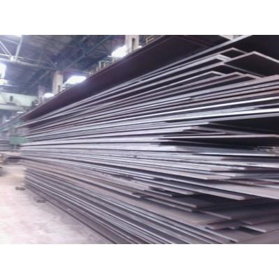 矿山机械用HG785D高强度焊接结构钢板HG785D性能分析