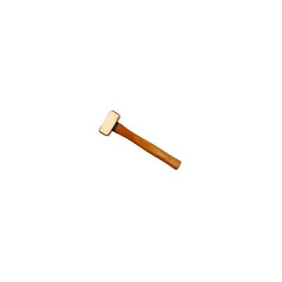 厂家供应防爆德式八角锤平顶锤除锈锤