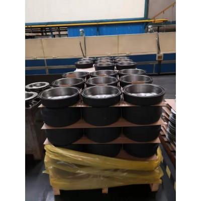青岛锦德工业包装生产供应气相防锈纸气相防锈膜气相防锈袋
