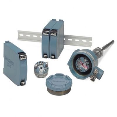 罗斯蒙特温度变送器具有温差测量功能