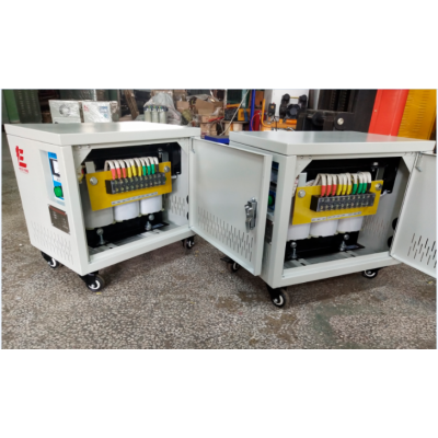 无锡、南通、常州380V变200V变压器