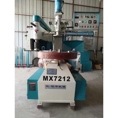 锐洋机械 MX7212B全自动仿形镂铣机 仿形专家