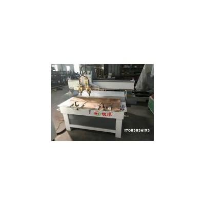MSK-2A数控 雕刻机 铣槽机 数控开料机 勺子挖孔机
