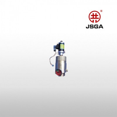 泰州共安容器阀(单/双瓶组)-柜式七氟丙烷灭火系统组件