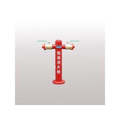 泰州PS100泡沫消火栓生产厂家