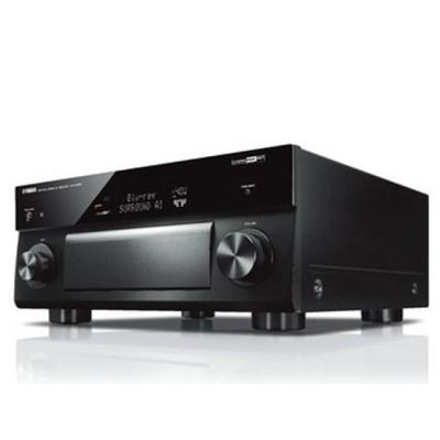 雅马哈 RX-V3085 智能数字自动调音9.2发烧功放机