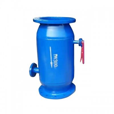反冲洗自动排污过滤器的原理是什么