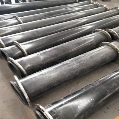 超高冶金管道 超高分子聚乙烯管
