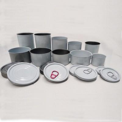 上海联净 覆膜铁及覆膜铁罐盖