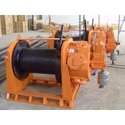气动耙矿绞车型号规格 气动耙矿绞车产品专业制造