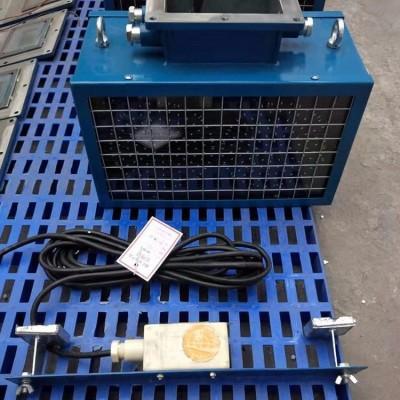 KXB127矿用声光语音报警器 KXB127声光语音报警器