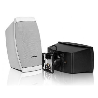 BOSE DS16SE DS40SE DS100SE壁挂音箱