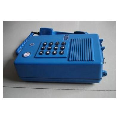 KTH17 矿用防爆通讯设备厂家本质安全型防爆电话