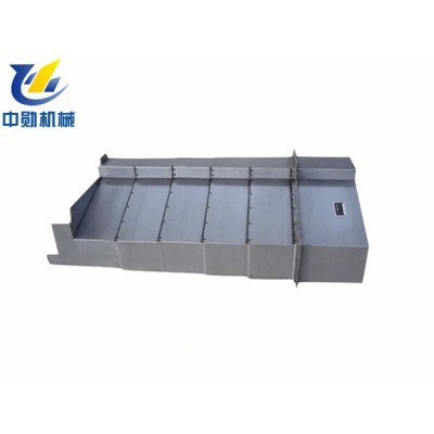 大众精机DHL150/120数控车床XYZ三轴钣金防护罩