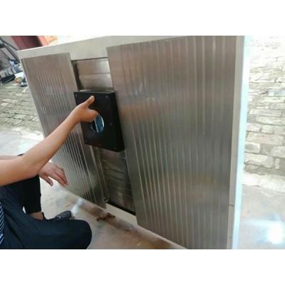 大众精机DVL400/300数控车床XYZ三轴钣金防护罩