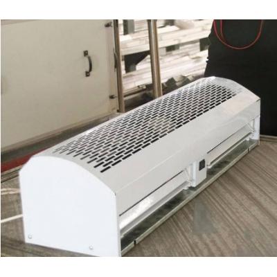 FM系列矿用空气幕厂家矿用隔爆型电加热风幕机