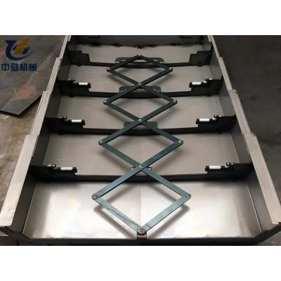 大众精机DVL200/1010数控车床XYZ三轴钣金防护罩