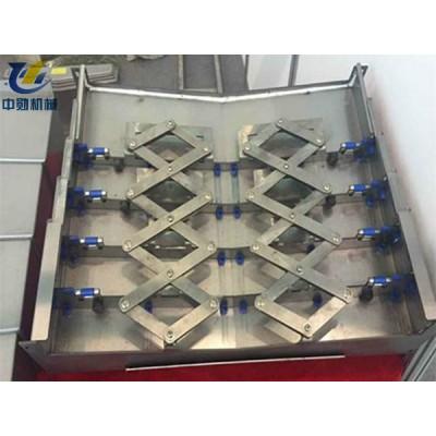 大众精机DVL600/500数控车床XYZ三轴钣金防护罩