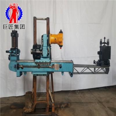 KY-250金属矿山全液压探矿钻机
