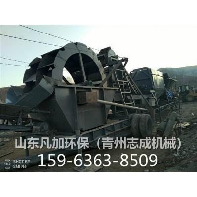 月产量200吨石子破碎制砂设备多少钱