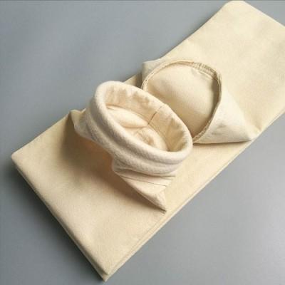 耐高温氟美斯针刺毡除尘布袋除尘器滤袋厂家直销