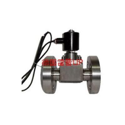 进口卫生级电磁阀43进口低温专用阀