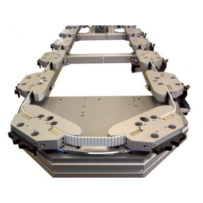 Hepco海普克—DTS2高速环形导轨环形轨道系统