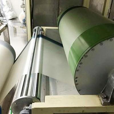上海联净  PVB膜热压拉伸设备
