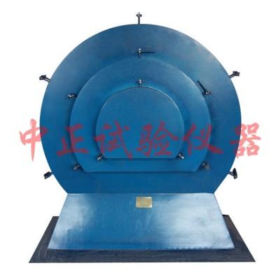 STT-980硅芯管冷弯曲半径试验仪