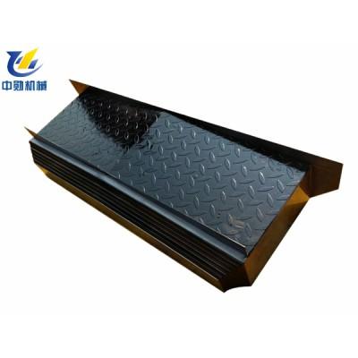 精强机床JQX32/40数控车床XYZ三轴钣金防护罩