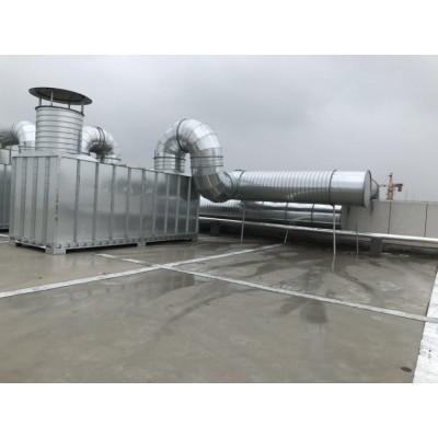 RCO催化氧化装置