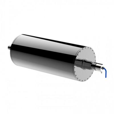 上海联净   电磁感应加热造纸压光辊
