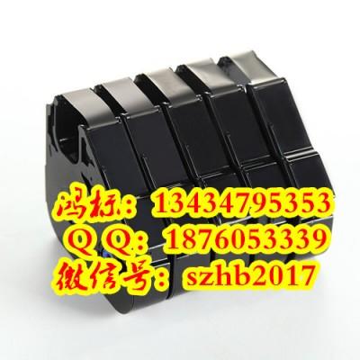 丽标佳能电脑线号机C-580T线码管印字机