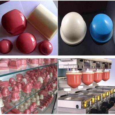 陶瓷移印硅胶 移印胶浆 移印硅胶移印次数多 指南针硅胶厂