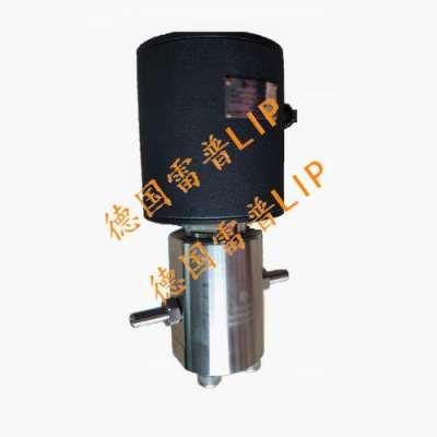 进口柴油电磁阀高压电磁阀特点