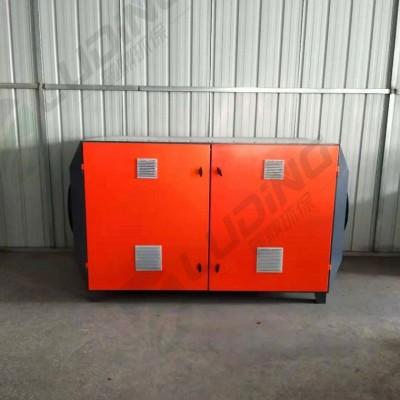 平罗县光催化氧化除臭设备生产商专业制造