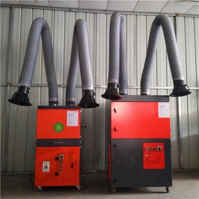 吕梁焊接烟尘净化器全国发货可专门定制