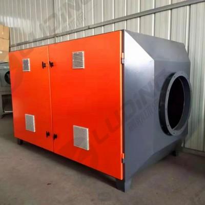 西昌丙烯酸废气处理设备废气治理专业厂家