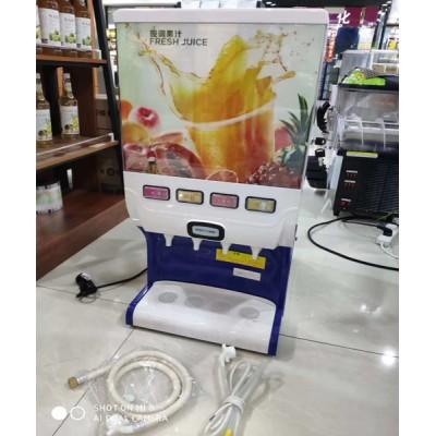雅安果汁机哪家好-商用果汁机-多功能饮料机批发