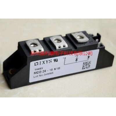供应全新艾赛斯IGBT模块VGO36-16IO7