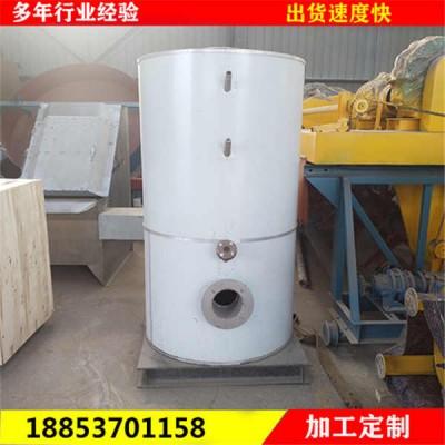 1吨沼气锅炉的供暖面积  沼气锅炉的优点介绍