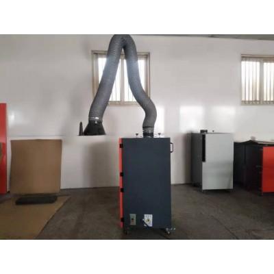 鹤壁焊接烟尘净化器厂家批发公司-品质保证-优选品质