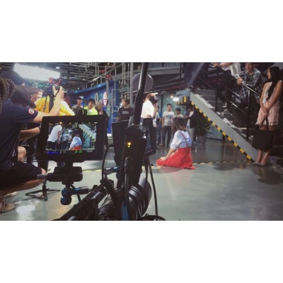 洛阳无人机航拍技术 360VR全景 3D商业环物摄影