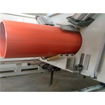 新型超高隧道逃生管成功案例 性能特点