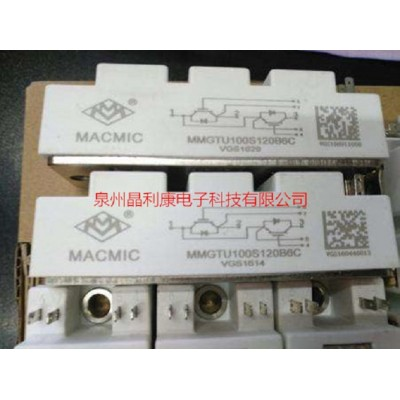 供应全新宏微IGBT模块MMG150HB060H6EN