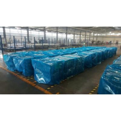 青岛锦德专业生产提供气相防锈纸气相防锈膜气相防锈袋