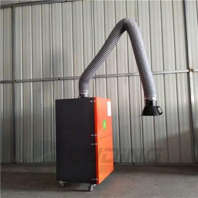 台州焊接烟尘净化器专业的制造公司 环评达标