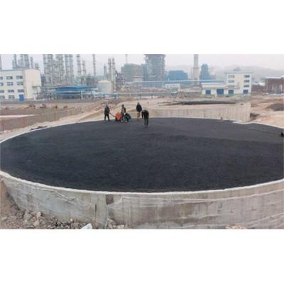 安徽滁州沥青砂垫层冷铺冷压实效果突出