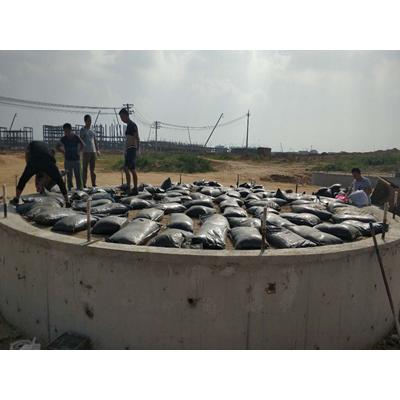 山西晋城沥青砂钢轨填充直接开袋施工方便快捷