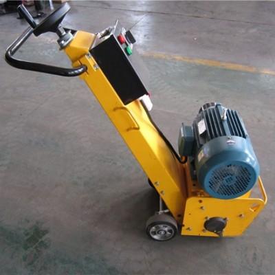 电动铣刨机小型铣刨机沥青混凝土地坪铣刨机